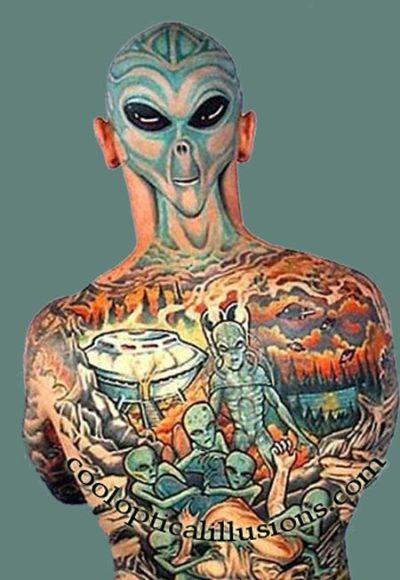 Original Arte Tattoo zebra tattoo
