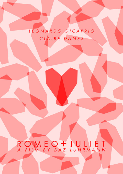 Romeo + Juliet by dopaminedreams