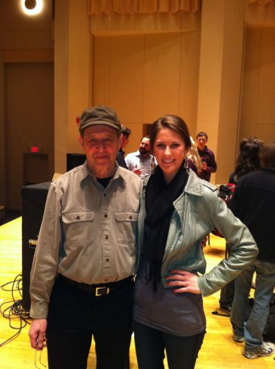 Steve Reich is my hero!
