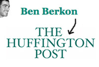 "Huffington Post is the king of the unpaid writing gig. Unlike other sites that promise ""future"" compensation or just ""experience,"" Huff Po actually puts their money where their mouth is (in terms of exposure). With a daily audience of over ten million people, my work is put in front of an astounding volume of readers. From making fun of a recently deceased Patrick Swayze to analyzing the impact of Mike Hampton's retirement from professional baseball, there has always been a place for my words in Ariana-Land. click here to view my author page."