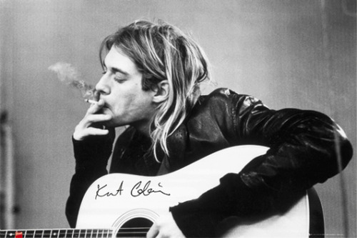 Love you Kurt.
