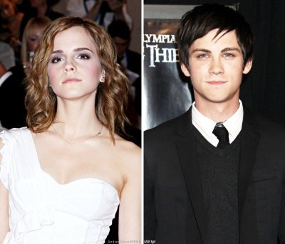 -eilonwy:  ronnielikeomg:  Logan Lerman && Emma Watson in the Philippines!!! :O ♥ Shooting of Perks of Being a Wallflower.   OMG. OMG. OMG. OMG.