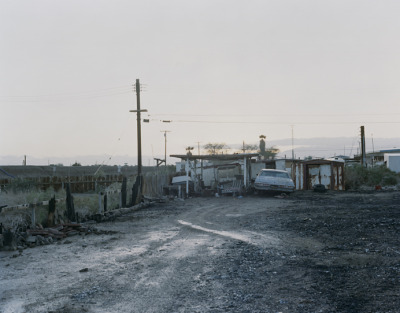 Kate Peters photography 'Ask the Dust' contains a great set of images worth a look through. In fact all of her projects and portfolio combined create a brilliant collection of work. On top of that she studied photography here in Falmouth. Good stuff. Check it here.
