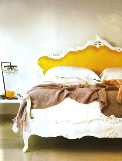 {this is glamorous}: colour inspiration: daffodil silk