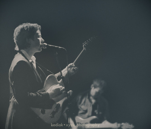 « in concert »  :: bill callahan (smog) :: 16 may 2008  :: L'Européen :: paris, france