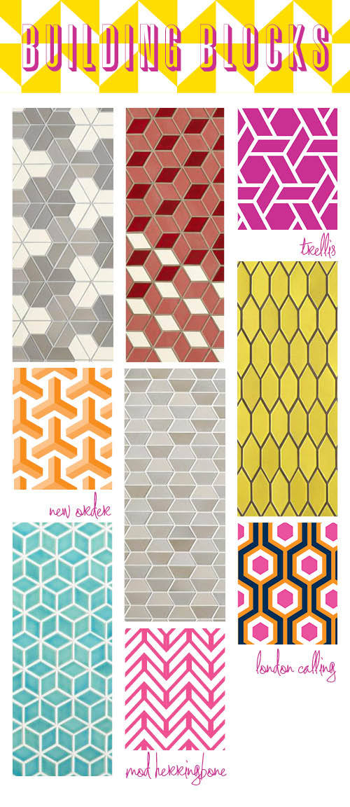 Fab design patterns - via www.dabneyleeathome.com.