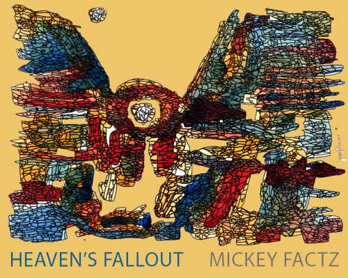 "Mickey Factz - HF: 4th Anniversary (Album) Download: http://hulkshare.com/xoyu4jyswnyk  After 4 years, it has returned. The Re-Release of Heaven's Fallout, arguably Mickey Factz's most note-worthy project, returns with a higher quality in sound as well as 4 new songs attached. ""After going through old files,"" says Mickey, ""I stumbled across a better sounding Heaven's Fallout and I didn't want to neglect the fans by not giving them this. To add incentive, I recorded new songs just for them."" New songs such as the high energy ""Distressed"" and the in-depth story telling on ""Feather"" match well with classics such as ""Stop me"" and ""Something About Us"" Download the newest release as we keep you updated on further projects to be released by Mickey.Tracklisting:1. Vietnam2. Never Fallout feat. Nakim3. Talk Ur Ish4. Robot Rock feat. Steve-O5. Access Granted6. There's Nothing Left7. Stop Me feat. Daniel Merriweather8. Something About Us9. Living10. Sick & Tired feat. WhyteBone11. Smack My Bitch Up12. You Remind Me feat. Jesse Boykins III13. Freaky Girl feat. Freaky Will14. Loud Whispers15. Let You Go feat. WhyteBone16. Living Dead17. Breathe18. Jacob's Ladder19. The Supra SongBonus. SunriseBonus. Feather Feat. Little DragonBonus. DistressedBonus. Back In Time"