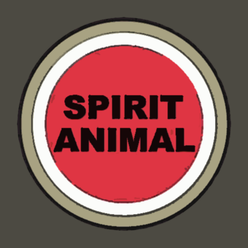 Spirit Animal Logo