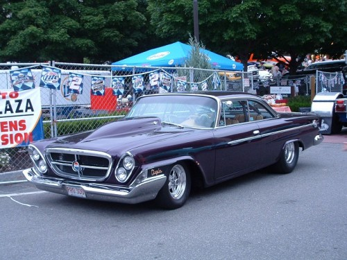 The baddest 1962 Chrysler?