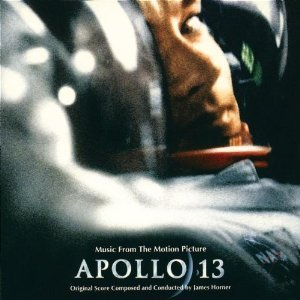 James Horner & The City of Prague Orchestra - Apollo 13