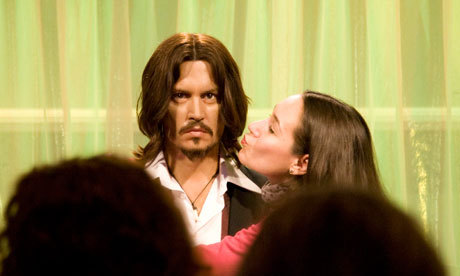 What makes Madame Tussauds' wax work? | Culture | The Guardian