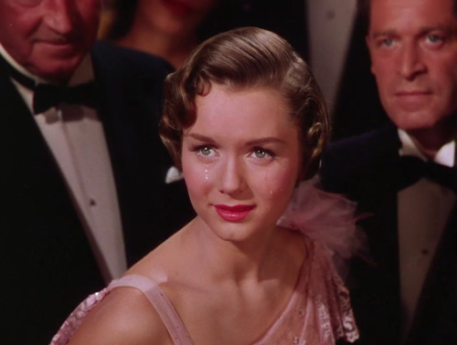 Debbie Reynolds in Singin' in the Rain (1952) Image Source