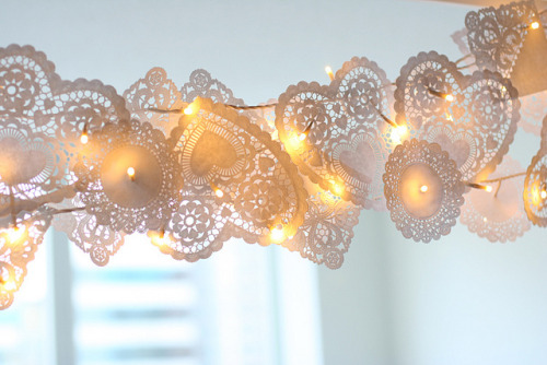 christmas lights (by elena {pretty light})