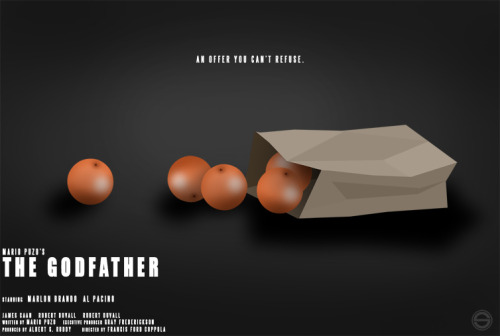 The Godfather Made and submitted by Sahin Düzgün