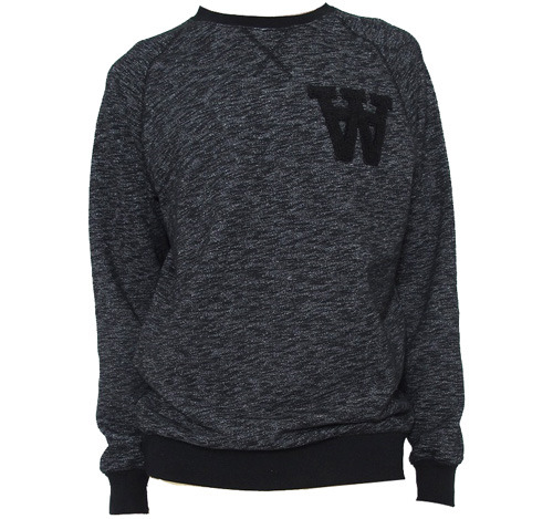Wood Wood Speed Sweatshirt