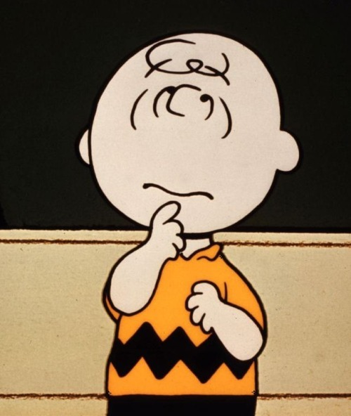 "A Boy Named Charlie Brown (1969, dir. Bill Melendez) ""Sometimes I lie awake at night, and I ask, 'Where have I gone wrong?'Then a voice says to me, 'This is going to take more than one night.'"""