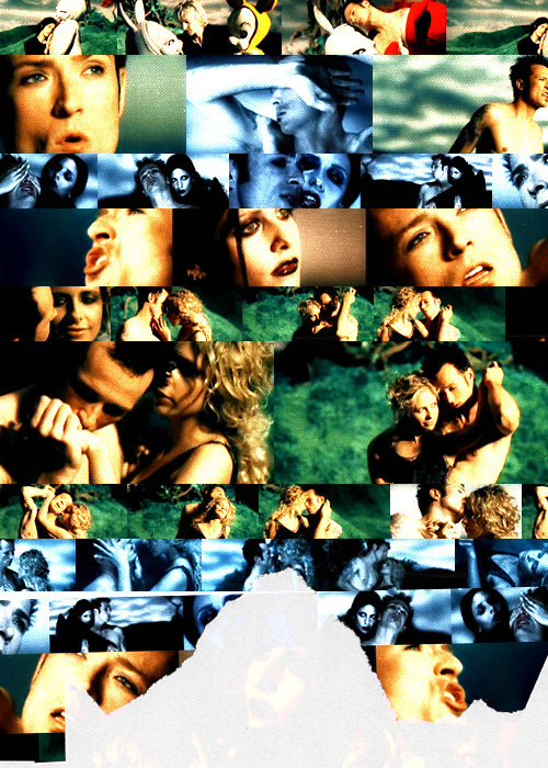 Favorite Music Videos (in no particular order)      Stone Temple Pilots || Sour Girl (2000)