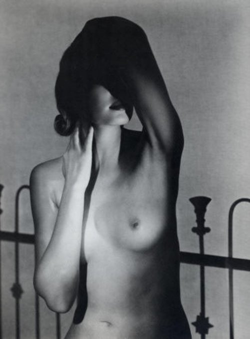 Untitled Nude by George Platt Lynes, 1939