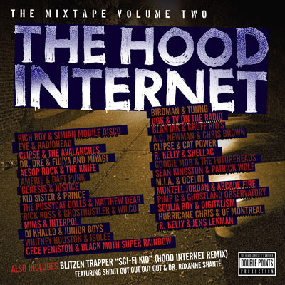 The Hood Internet - Montell Jordan vs Arcade Fire - This Is How We Go