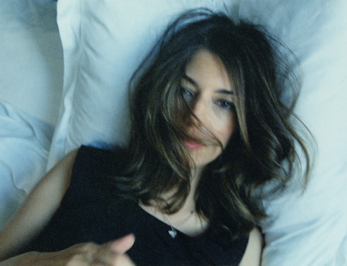 somehillbilly: { Sofia Coppola }
