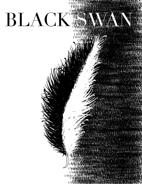 Black Swan by Zena Pirnot