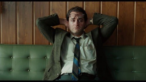 unpopularculture:  A Serious Man - The Coen Brothers