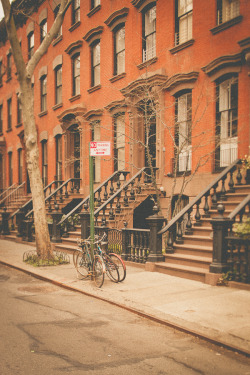timmelideo:  West Village, NYC.