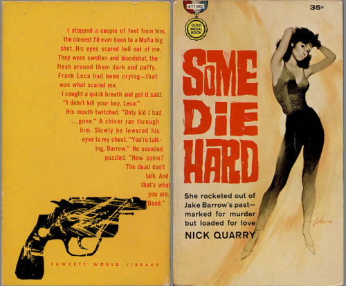 jocelynbernard:  Gold Medal 1150 + Backcover (by Uilke)