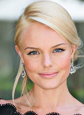 Kate Bosworth's cool jewelry site gauges your style then curates a selection of jewelry for you. Fun!