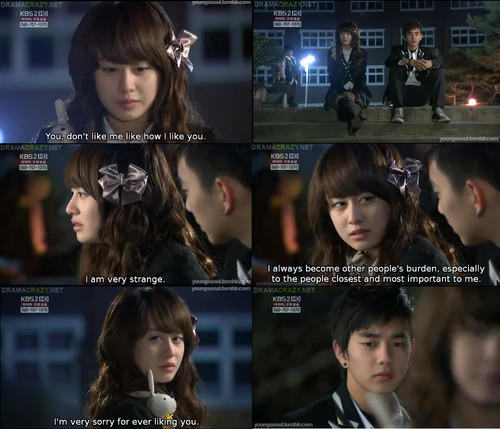 fyyooseungho:  reblog if you teared up during this scene.