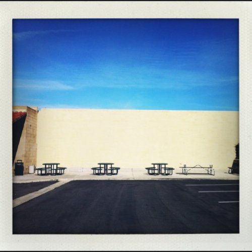 Taken with Instagram at San Marcos, CA