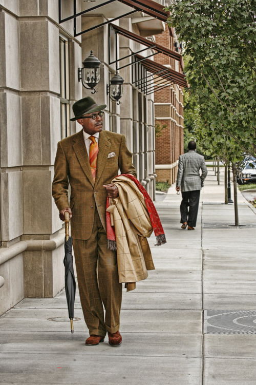 "putthison:  ""A Man in Style,"" via A Suitable Wardrobe"