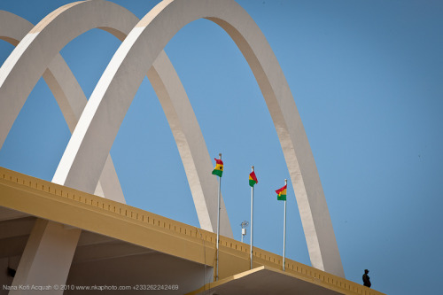 fyeahafrica:  HAPPY 54TH INDEPENDENCE GHANA!