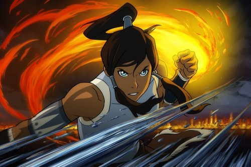 FIRST LOOK AT AVATAR KORRA! BE AMAZED. Avatar: The Legend of Korra is set to start airing in November 2011.