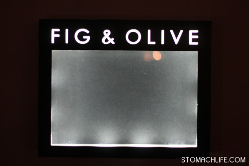 "March 2nd, 3rd and 4th marked the opening of FIG AND OLIVE, LOS ANGELES!!! French-Mediterranean restaurant, Three glamorous nights with DJ Julien Nolan from the South of France, a taste of Couture and Fashion Houses from Italy, France, Spain and a special touch of Moët & Chandon Champagne, the opening was unforgettable!!!    ""FIG & OLIVE is about passion for the best olive oils, flavors and cuisine from the Riviera& Coastal regions of the South of France, Italy and Spain. Our large variety of extra virgin olive oils was selected to be paired with each dish and to be offered for tasting at the beginning of each meal.""~http://www.figandolive.com"
