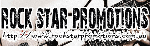 Rock Star Promotions Australia