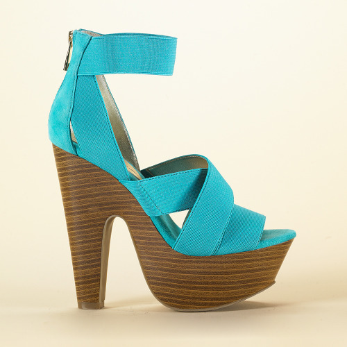 look. at this shoe from jessica simpson. must have! … but where to wear? [source]