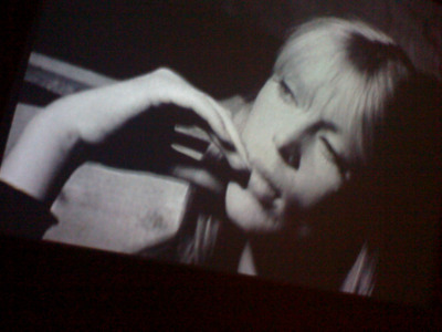 Nico, Warhol Screen Test