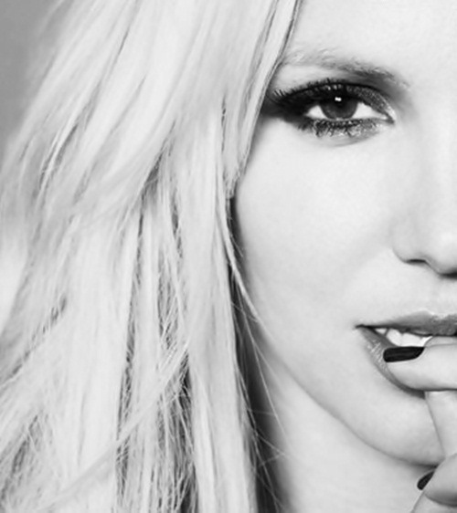 Britney for Out Magazine, so excited for the full set