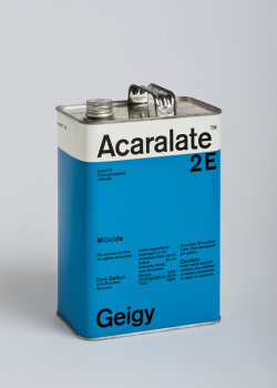Acaralete 2E cannister by Markus Löw http://www.dwell.com/slideshows/geigys-graphic-design.html?slide=9&paused=true