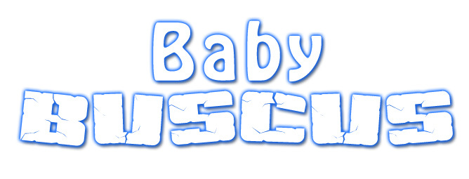 cyspence:  Baby Buscus! Awww, how adorable. Lol, I just threw this together.