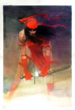 MATT SENECA AND SEAN WITZKE ON ELEKTRA ASSASSIN