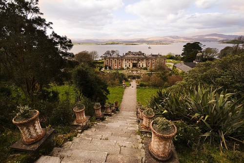 Bantry House, Ireland
