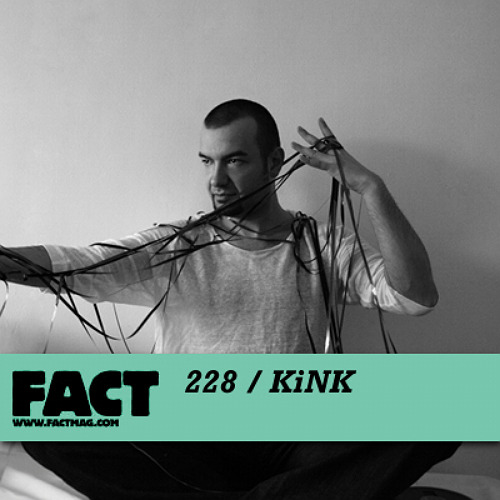 "KiNK - FACT Mix 228 - 03.2011 Resident Advisor, in the past, have described KiNK as making  ""old school sounds with a modern edge"", and 2010 saw the Bulgarian  producer fulfill that promise with more zest than ever before. He  re-imagined Jeff Mills' 'Changes of Life' as a skippy, modern ecstasy  screamer in 'Existence' (our #9 track of 2010, no less), and lit up  dancefloors worldwide with takes on acid, filter-heavy house, Aphex and  more that stayed true to the sounds' original agendas while adding the  sort of twists that only a man with a serious understanding of modern  software and hardware could. KiNK's status as an increasing influence on the more interesting  sections of UK club music (Martyn, Julio Bashmore, xxxy and Midland have  all expressed their love for him of late) led us to fly him over for a  rare UK live performance this Friday, where he'll be playing alongside Instra:mental, Slimzee and Elijah & Skilliam for FACT x Dollop at the 700 capacity Citipost Building, Shoreditch. His people asked if we wanted a FACT mix to precede the night. We bit their hand off like we hadn't eaten for weeks. TRACKLIST: 01. LFO – Them 02. Speedy J – De-Orbit 03. Ross 154 – Mayflower 04. Future Sound Of London – Vit Drowning 05. Moby – Mobility 06. Nightmares On Wax – Sal 07. Unit Moebius – Duplovision 08. B12 – Obsessed 09. The Irresistible Force – Space Is The Place (Intergalactic Ambient Mix) 10. Damon Wild – Avion 11. X-102 – Phoebe 12. Drexciya – Black Sea 13. Teste – The Wipe (5am remix) 14. Scan X – Wasteland 15. Aphex Twin – Acrid Avid Jam Shred 16. Photek – Consciousness 17. Autechre – Flutter DOWNLOAD HERE // aphex into photek into ae… who even thinks to do that? gwaan kink! (Source: FACT)"