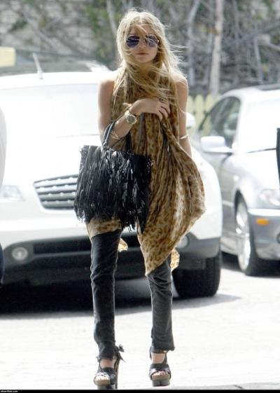 authentic prada purses - Inspiration: Mary-Kate Olsen