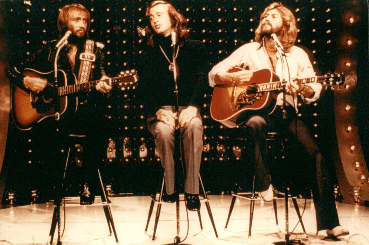 Bee Gees Bee Gees 1st