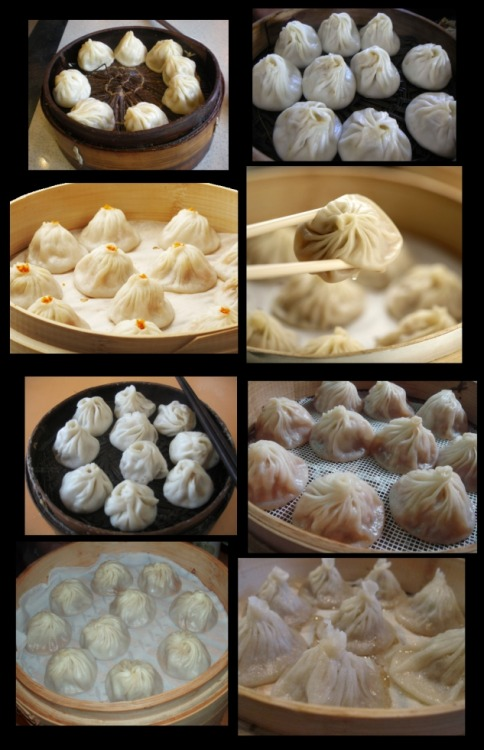 marksbirch:  HUNGRY YET? Come join #NYCDumpling for our 2011 Epic Xiao Long Bao (小笼包) tour as we explore NYC Chinatown tonight at 6 PM starting at Joe Shanghai's on Pell Street and working our way to five restaurants for the best they have to offer of this oh so special bun from Shanghai!  Check out the tour guide and enjoy some trivia in my previous post. Looking forward to seeing you there!