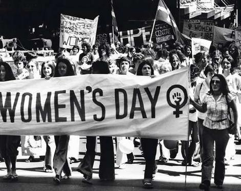 prchanel:  Happy International Women's Day!