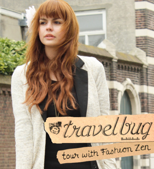Have you checked out our latest Travel Bug? ModCloth Blog » Blog Archive » Take a Trip to Middelburg with Fashion Zen
