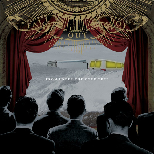 starving-your-friends:  This album was and will always be relevant.